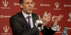 Bryan Colangelo To Be Brought Back In Corporate Role