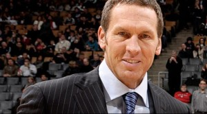 Correction: Bryan Colangelo Extended As President Of The Raptors